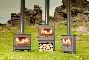 Dean Clearburn Stoves