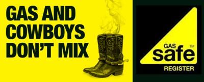 gas safe cowboys