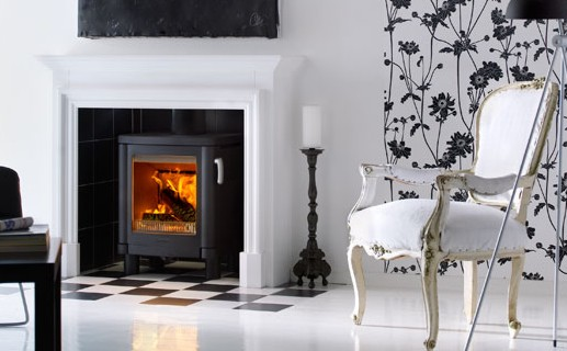 Quality Contura Stoves