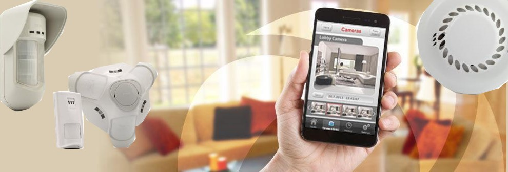 THSHeat Risco home security solutions