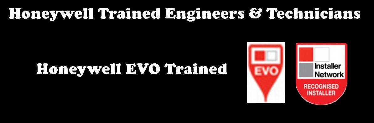 Honeywell Control System, Evo Trained