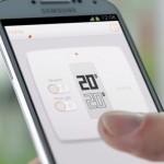netatmo smartphone finger