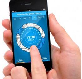 Climote smart phone