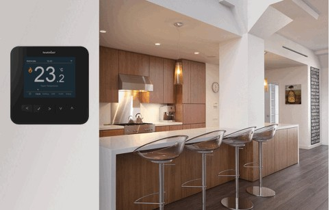 smart wifi stat kitchwn