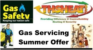 Gas service & repair, Lancaster & Morecambe , Fylde coast, south Lakes