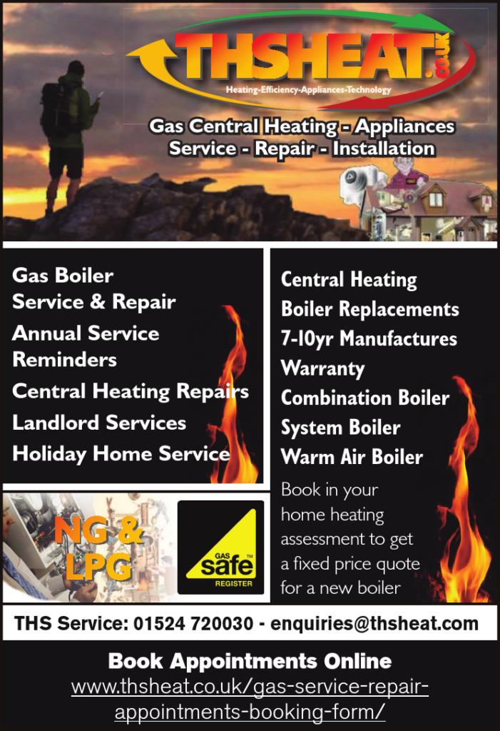 THS Heat Gas Services